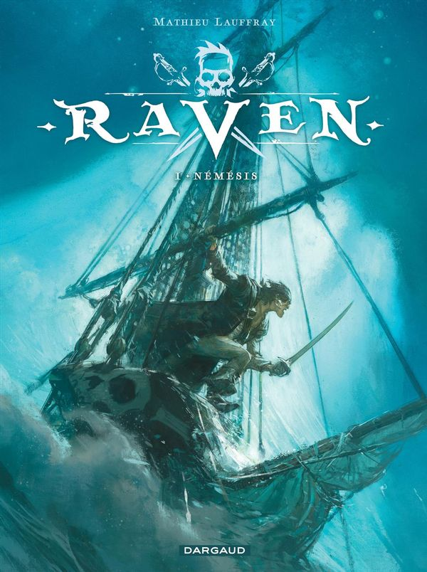 Raven 01 : Némésis