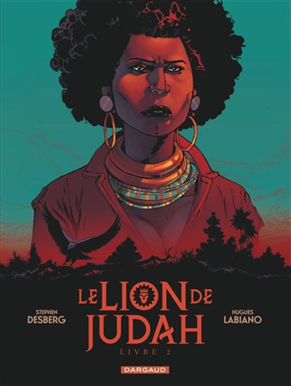 Le lion de Judah 02
