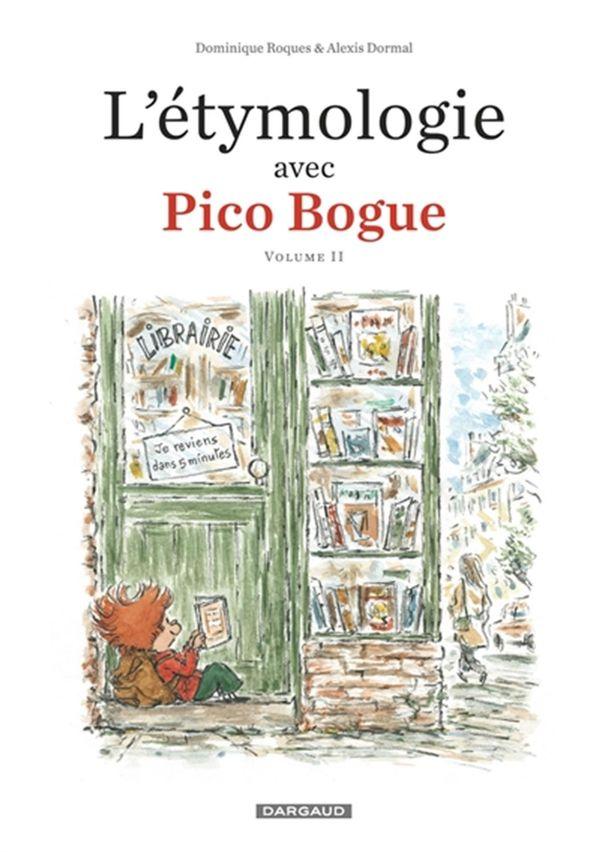 L'étymologie avec Pico Bogue 02