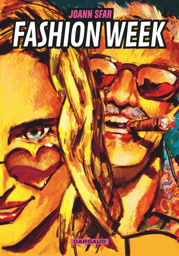 Le Niçois : Fashion week