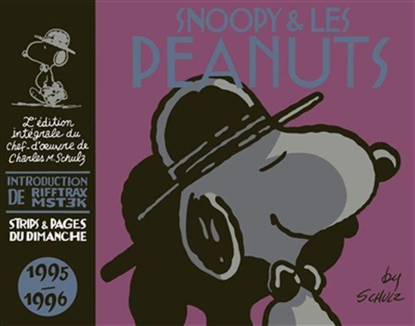 Snoopy 23  Intégrale - 1995-1996