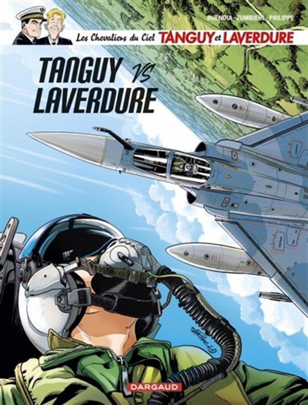 Tanguy et Laverdure 09 : Tanguy vs Laverdure