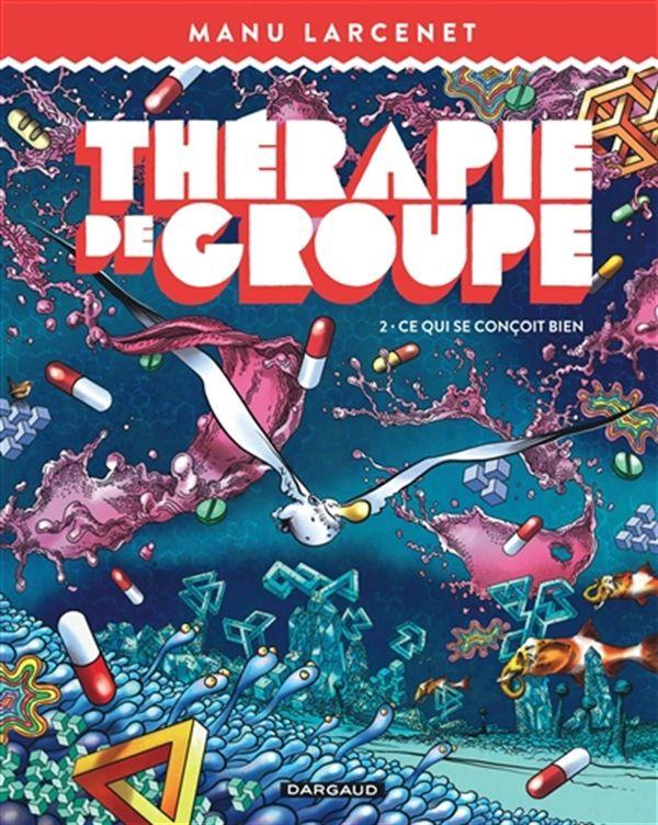 Thérapie de groupe 02