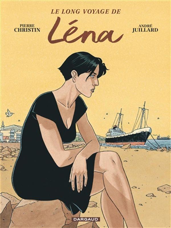 Le long voyage de Léna 01