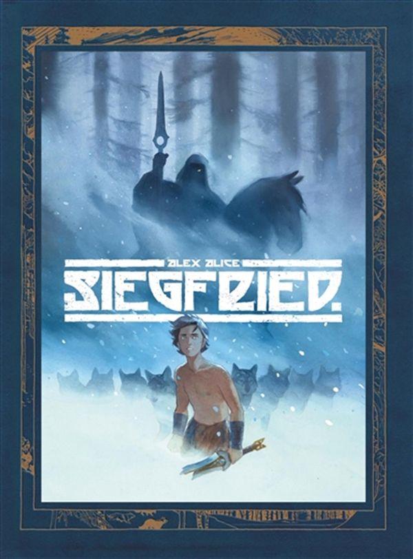 Siegfried 01 N.E.
