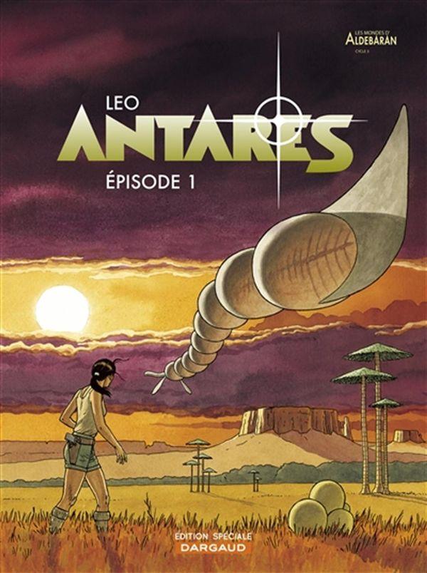 Antarès 01  (petit prix)