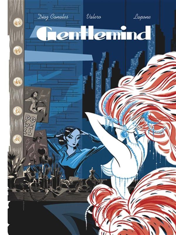 Gentlemind 01  édition spéciale