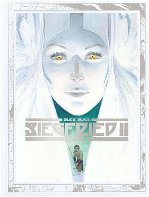 Siegfried 02 La Walkyrie