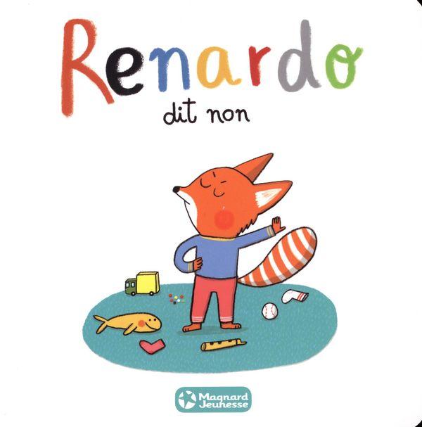 Renardo dit non