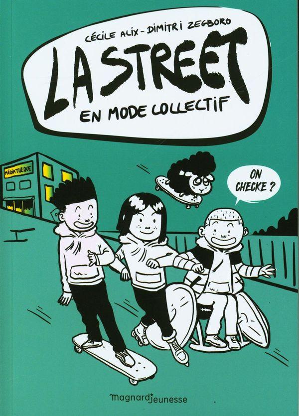 La Street 04 : En mode collectif