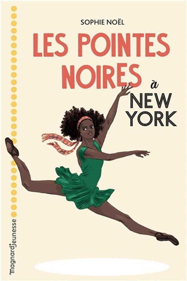 Les pointes noires à New York