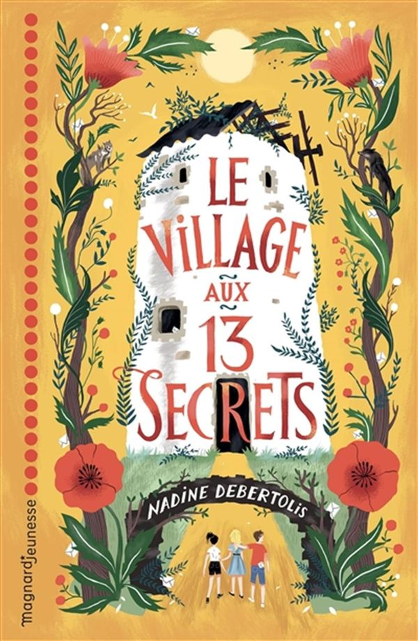 Le village aux 13 secrets