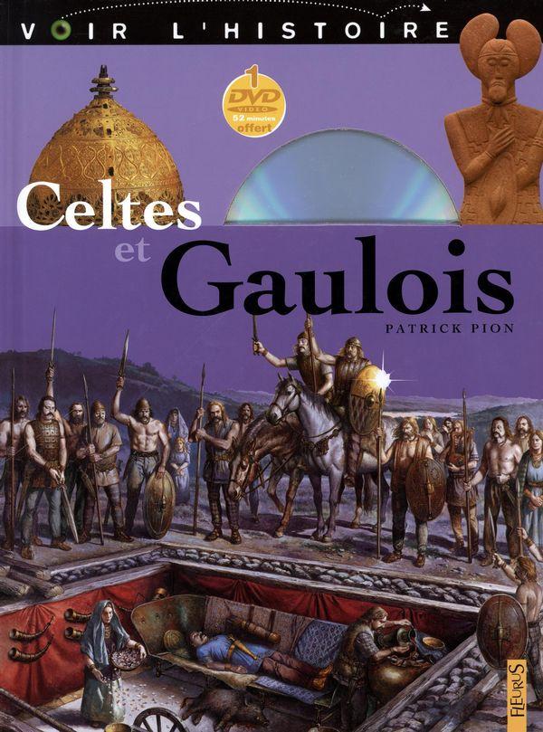 Celtes et Gaulois N.E.