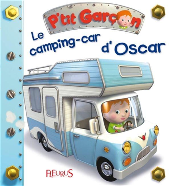 Le camping-car d'Oscar 20