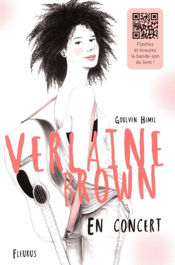 Verlaine Brown 01 : En concert