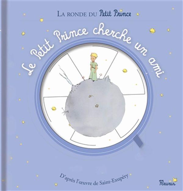 Le Petit Prince cherche un ami