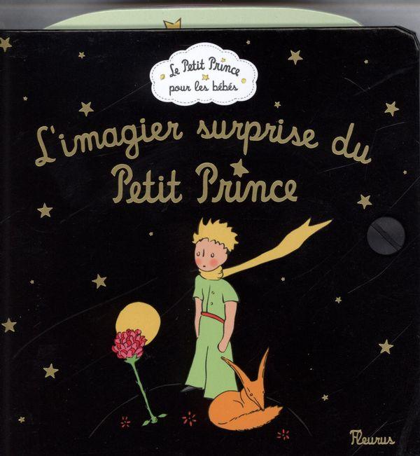 L'imagier surprise du Petit Prince