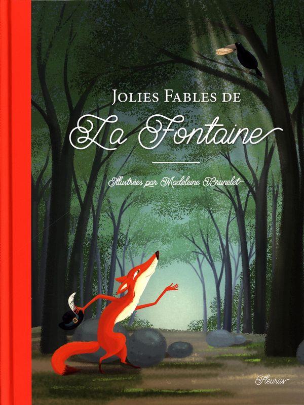 Jolies Fables de La Fontaine | Distribution Prologue