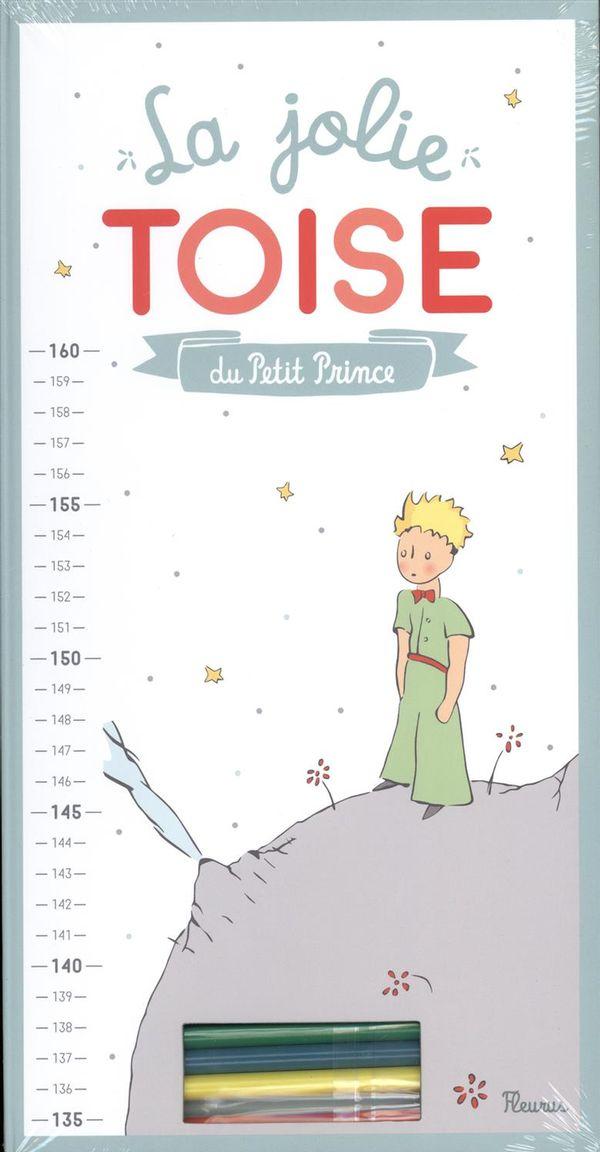 La jolie toise du Petit Prince