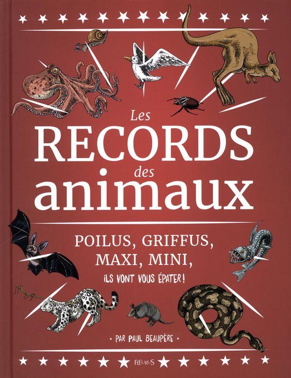Les records des animaux