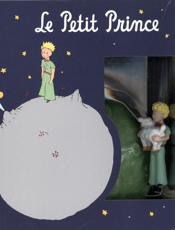 La veilleuse du Petit Prince