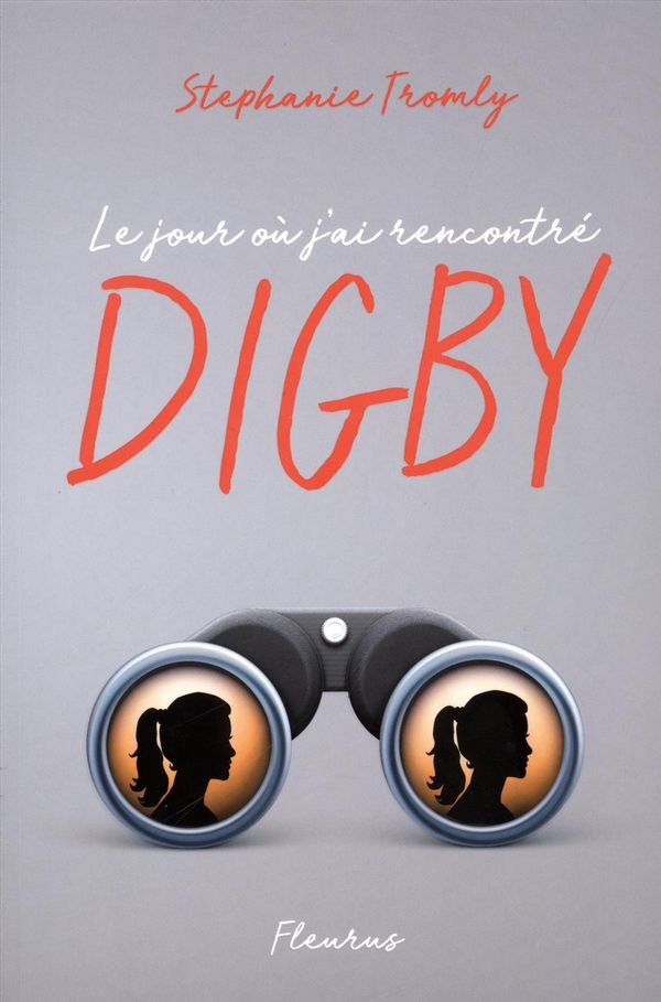 Le jour où j'ai rencontré Digby