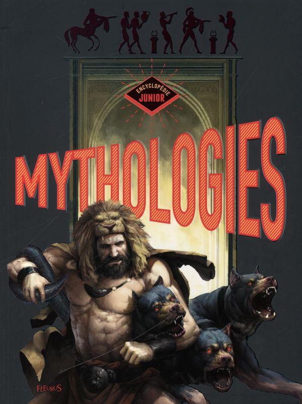 Mythologies N.E.