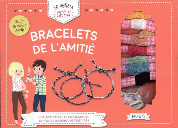 Bracelets de l'amitié N.E.