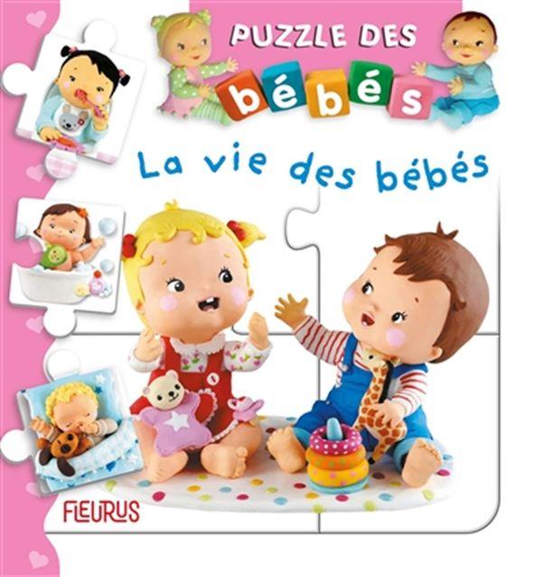 Vie des bébés La