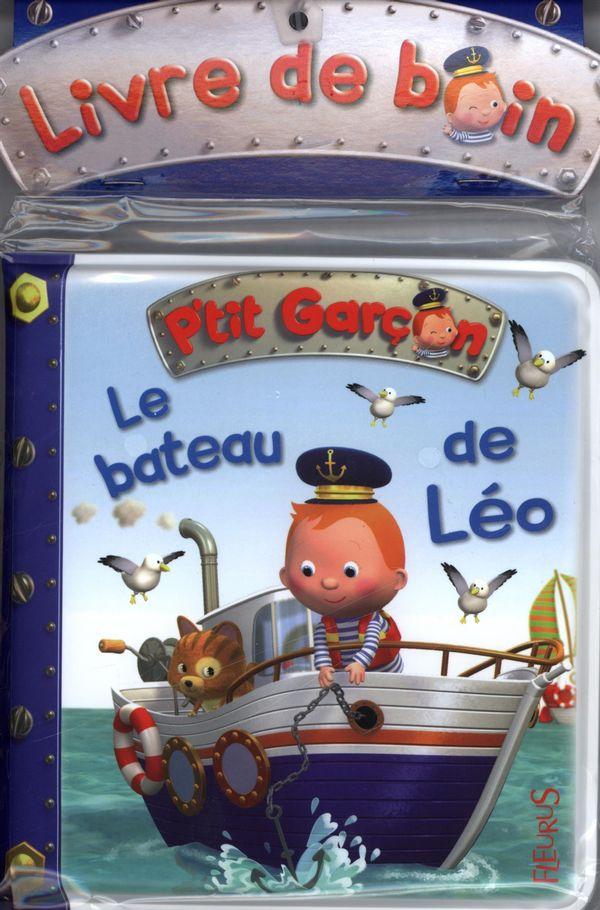 Le bateau de Léo