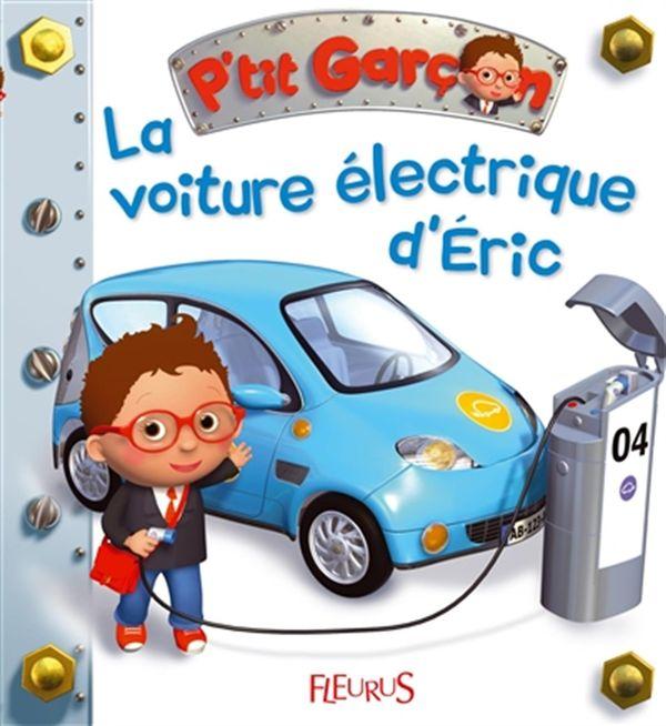 La voiture éléctrique d'Eric 25