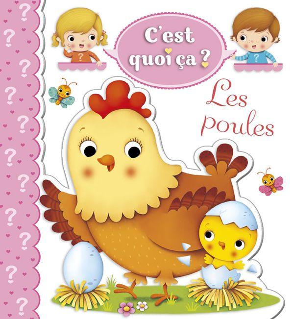 Poules Les