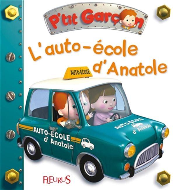 L'auto-école d'Anatole 24