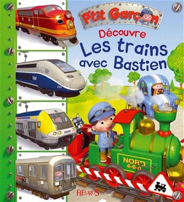 Trains avec Bastien Les