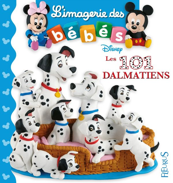 101 dalmatiens Les