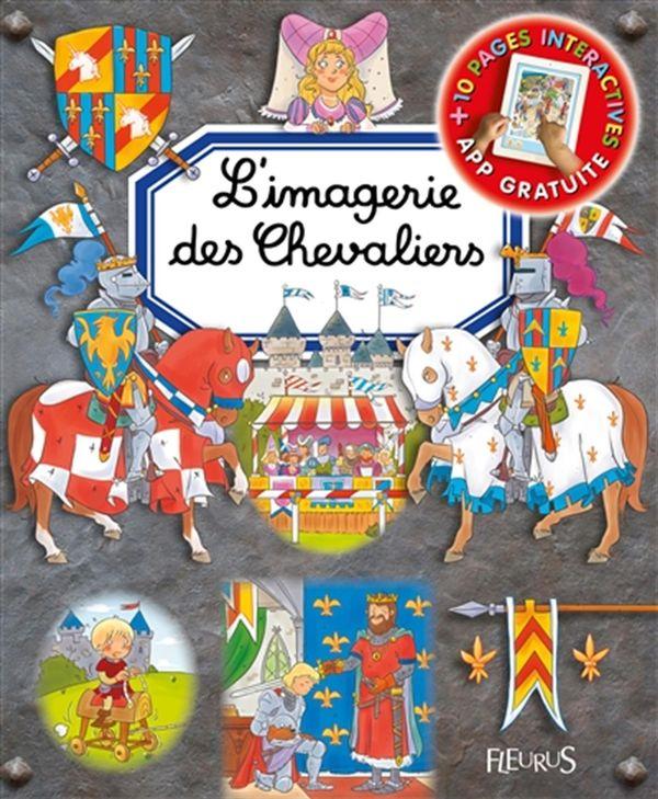 L'imagerie des Chevaliers N.E.