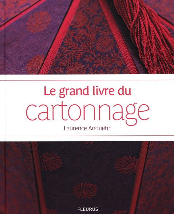 le grand livre du cartonnage distribution prologue. Black Bedroom Furniture Sets. Home Design Ideas