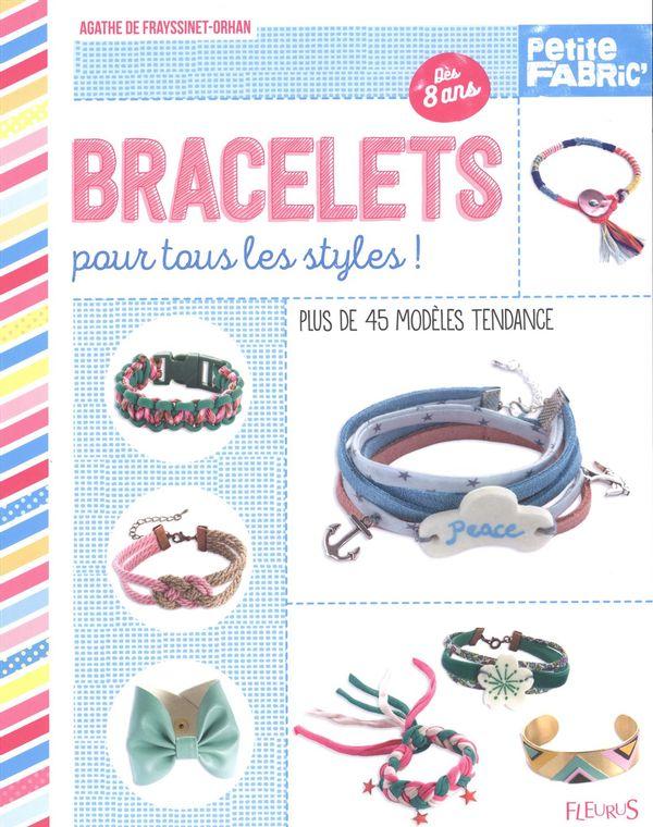 Bracelets pour tous les styles!