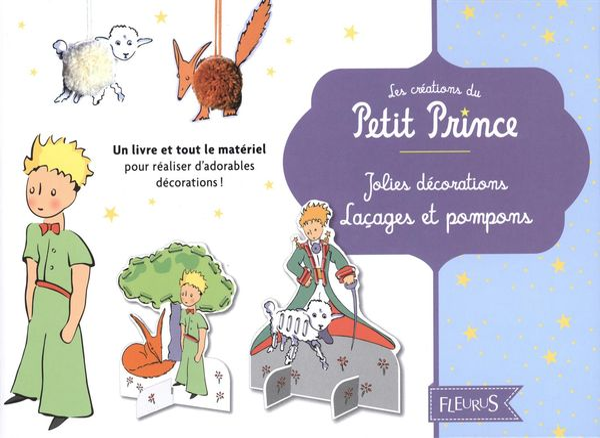 Les créations du Petit Prince : Jolies décorations