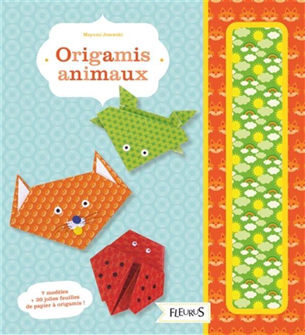Origamis animaux