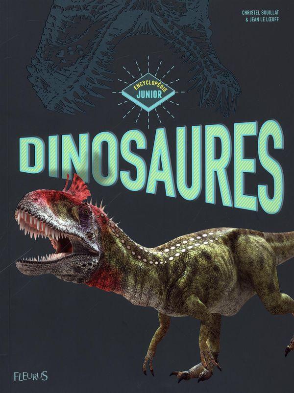 Les dinosaures N.E.