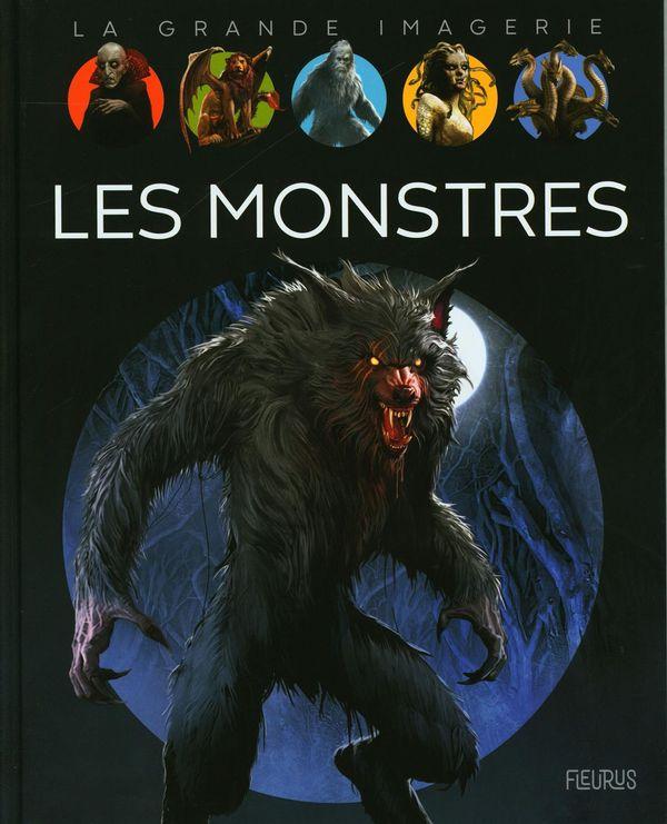 Les monstres N.E.