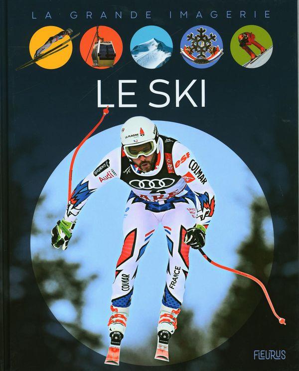 Le ski N.E.