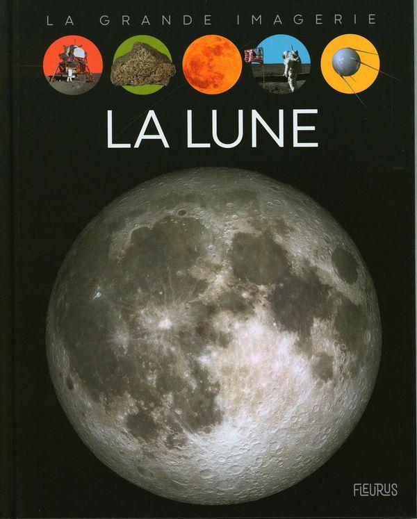 La lune N.E.