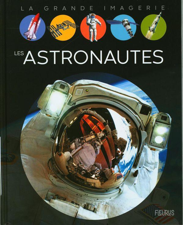 Les astronautes N.E.