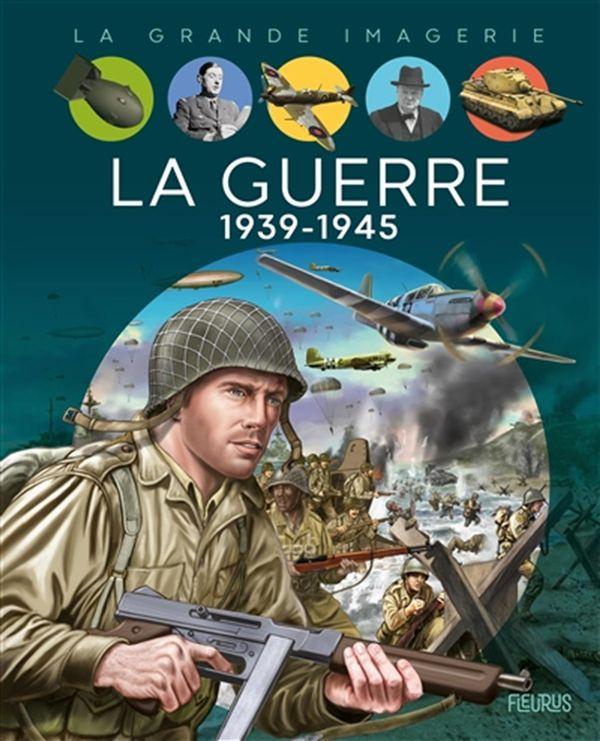 La guerre 1939-1945 N.E.
