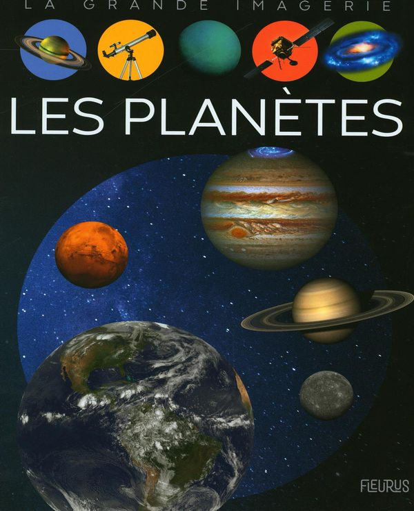 Planètes Les N.E.