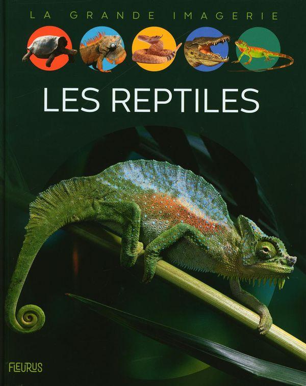 Les reptiles N.E.