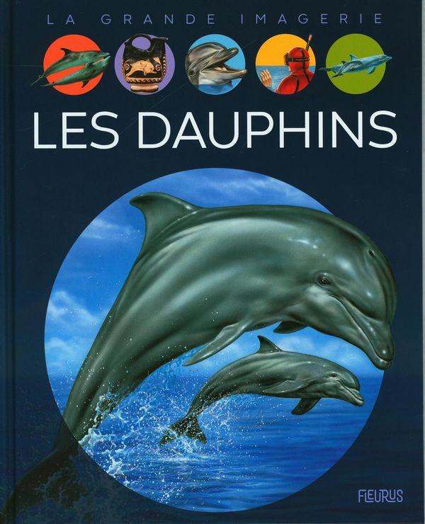 Les dauphins N.E.