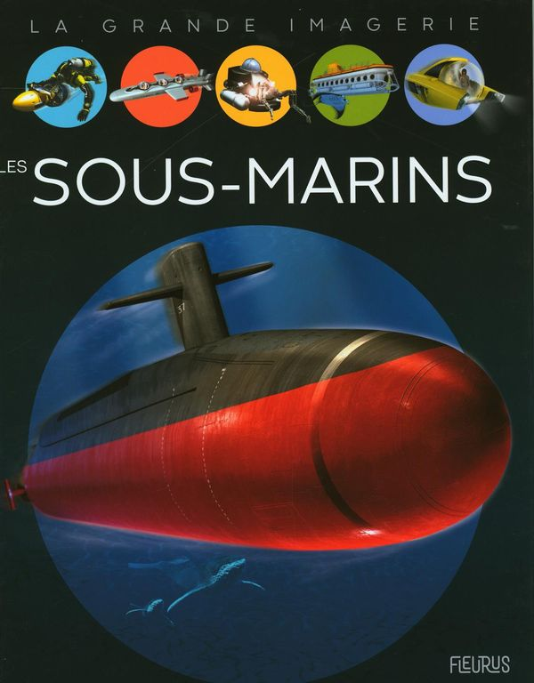 Les sous-marins N.E.